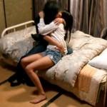 【室内盗撮動画】新人歓迎会の飲み席で持ち帰った大学サークルの泥酔後輩とのセックス現場を一部始終録画ww