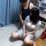【SEX隠撮動画】ナンパされない方が罪に問われそうな巨乳谷間を晒した女子大生を持ち帰って即ハメした映像ww